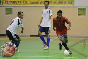 Makassar tuan rumah profutsal league 2018