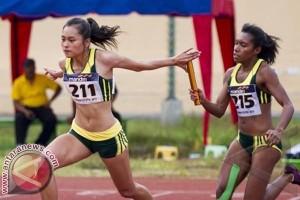 Dua pelari Sulsel tembus final kejurnas junior-senior