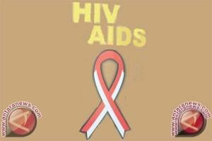 Penderita HIV di Sulbar Capai 18 Orang