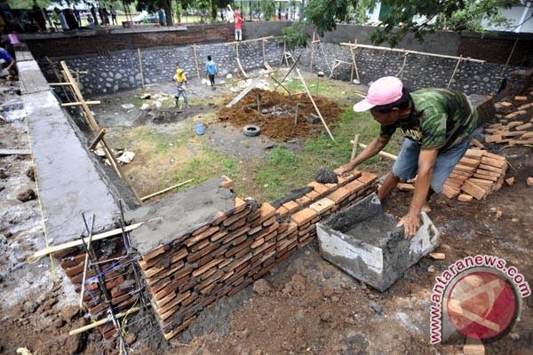 Pungli Pembangunan Sekolah Antara News Makassar