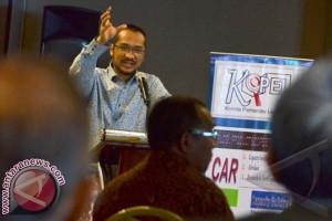 KPK Siap Tangani Kasus Korupsi Pejabat Daerah