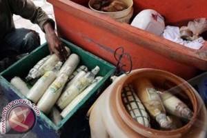 Pemboman ikan marak di Mamuju Tengah