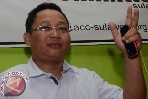 ACC  Sulawesi Sikapi Upaya Kriminalisasi KPK