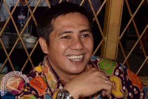 Wawali Makassar pembicara kota kreatif di Kendari