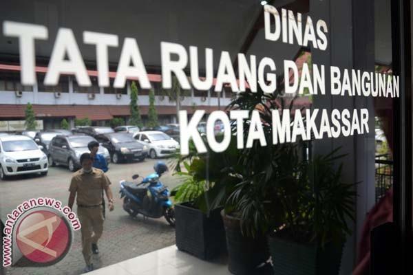 Pemkot Makassar Fokus Perbaiki Tata Ruang