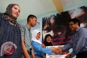 Nusantara Infrastructure Salurkan CSR Rp75 Juta