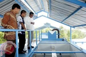 Dua Kecamatan Segera Terjangkau Air Bersih