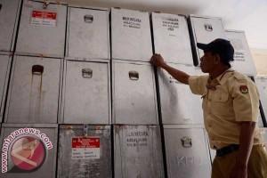 KPU Makassar Evaluasi Kinerja PPS Dan PPK