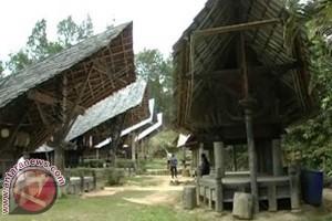Mamasa Kabupaten Miskin di Sulbar