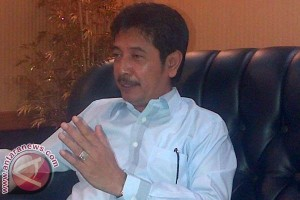 Hamzah-Lukman diusulkan Plt Ketua Golkar Majene