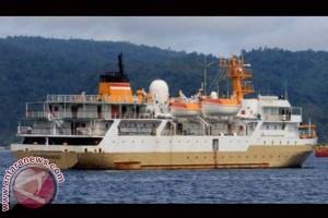 Kapal Pelni Lakukan Pelayaran Perdana ke Mamuju