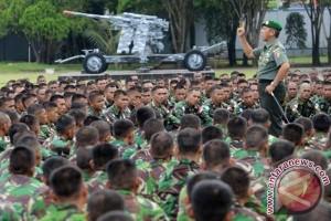Danrem Ternate : Pecat anggota TNI terlibat narkoba