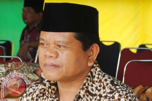Bupati Mamasa resmikan SPBU Kecamatan Sumarorong