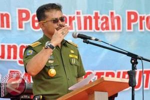 Gubernur Sulsel : Tidak ada Islam yang teroris