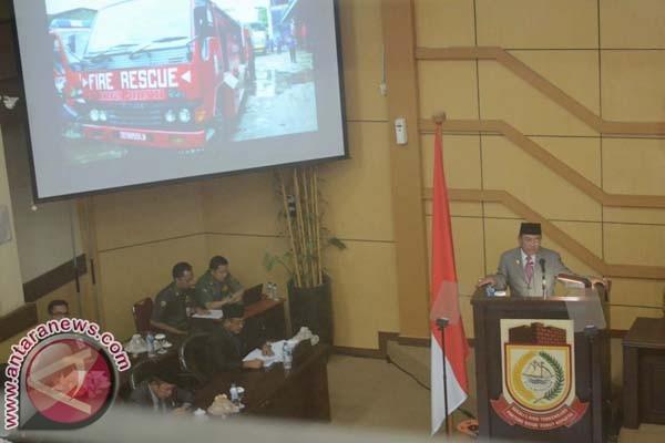 Pertumbuhan Ekonomi Makassar di Atas Sembilan Persen