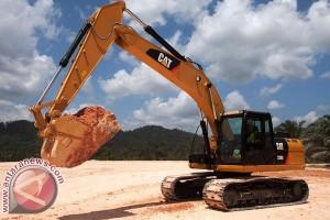 Trakindo luncurkan ekskavator hidrolik dukung program Jokowi