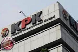 KPK tangkap anggota DPR dari Hanura