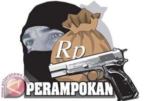 Polisi tembak perampok di Mamuju