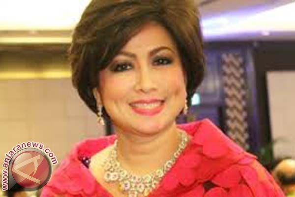 Maya Rumantir unggul sementara dalam penghitungan KPU