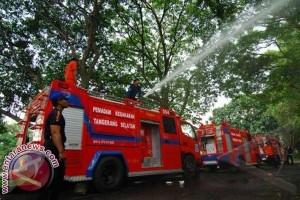 Warga Minta Kendaraan Pemadam Kebakaran Ditambah