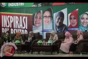 """Enam Rektor """"Kartini"""" Bahas Kartini Sebagai Inspirator"""