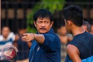 Indra Sjafri harapkan dukungan suporter
