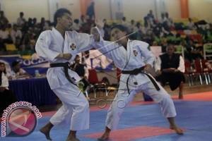Sulsel siapkan delapan karateka hadapi Kejurnas PPLP