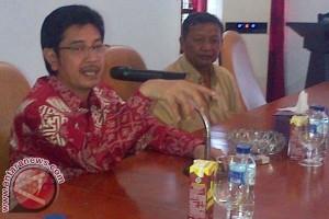 Hamzah : Simpatisan akan antar Hasanuddin-Syibli ke KPU