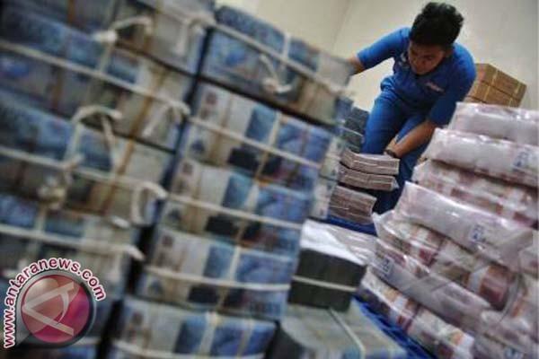 BI Sulbar siapkan uang pecahan Rp1,05 triliun