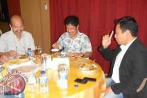 DPP KNPI Sarankan Hamzah Maju Pilgub Sulbar