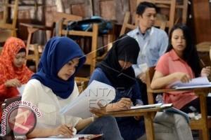 Pendaftar SBMPTN UNM-UIN Naik 20 Persen