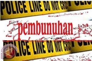 Polisi ringkus dua bersaudara setelah melakukan pembunuhan