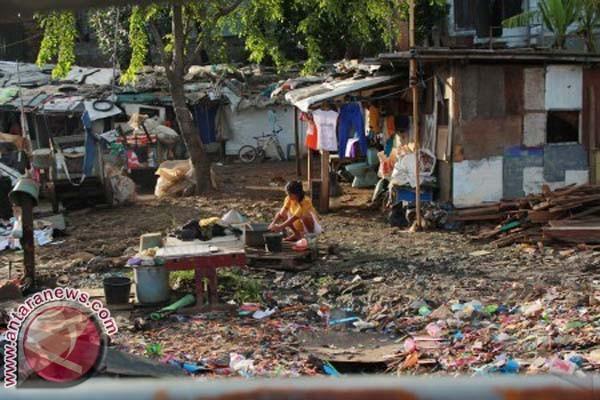 SDK prihatin terhadap angka kemiskinan di Polman