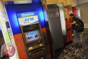 ATM BRI Pedesaan Rusak Masyarakat Kesulitan Menarik