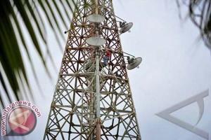perkuat komunikasi Telkomsel tambah jaringan di puma