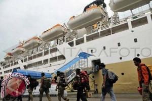 Pelni Makassar Siapkan 13 Armada Untuk Mudik