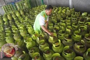 Gubernur Sulsel: Cari Penyebab Kelangkaan Elpiji