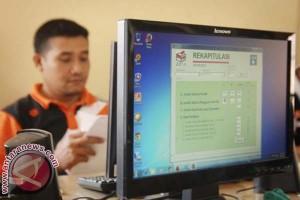 Pilpres - Relawan Jokowi-JK Sulbar Amankan Data C1