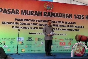 PASAR MURAH RAMADHAN