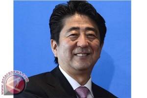 Perdana Menteri Jepang Ucapkan Selamat Untuk Jokowi-JK