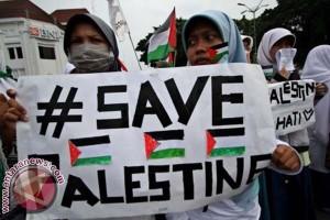 HTI Sulselbar Kutuk Serangan Israel ke Gaza