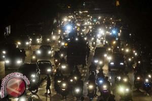 Polisi janji tindak konvoi ugal-ugalan