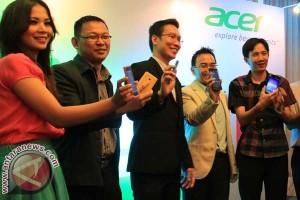 Acer Luncurkan Smartphone Liquid Terbaru di Makassar