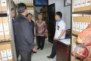 STUDI BANDING KANWIL DJP PAPUA - MALUKU