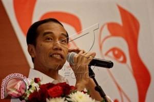 Jokowi Diingatkan Waspadai Kelompok Oportunis