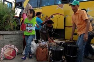 Perusda Membenahi Terminal Makassar Menjelang Mudik Lebaran
