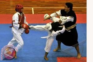 Unhas Gelar Kejuaraan Kempo Se-Indonesia Timur