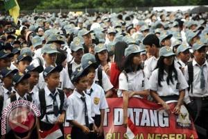 Disdik Makassar larang gelar MOS tingkat SMA