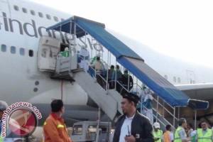 Garuda Indonesia Tambah Penerbangan Umroh