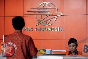 Pos Makassar alami kenaikan pengiriman 23 persen